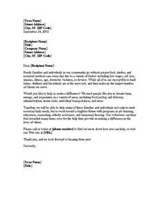 sle letter requesting volunteers sle business letter