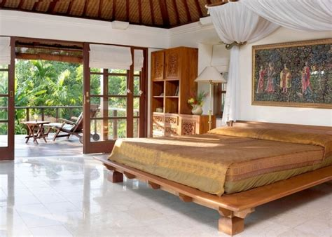 bali bedroom furniture bali house in colonial style with local works digsdigs