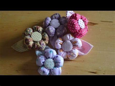 fare fiori di stoffa 17 migliori idee su fare fiori di stoffa su