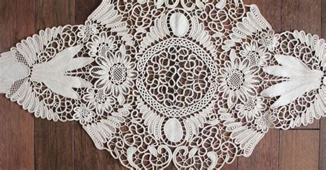 Macrame Crochet Lace - macrame crochet lace 28 images 739 best images about