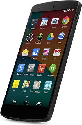 lg nexus 5 4g lte 16gb 8mp camera android phone full hd