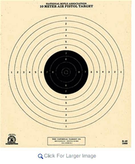 Lu Tembak Yang Kecil tembak sasaran