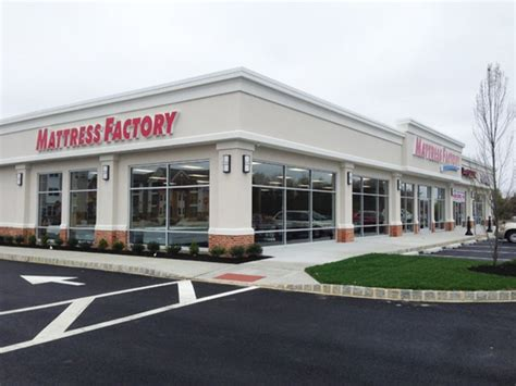 Mattress Stores New Jersey Mattress Store Locations The Mattress Factory