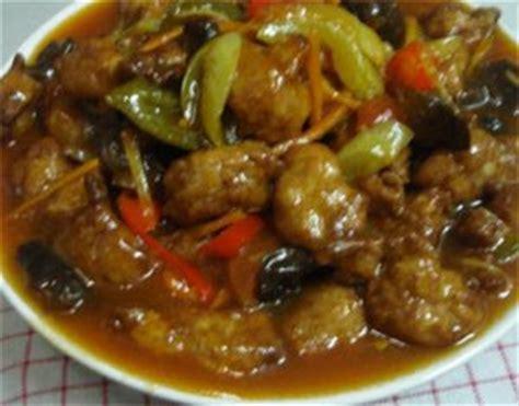 resep vegetarian murni bhumisambhara ayam kuluyuk