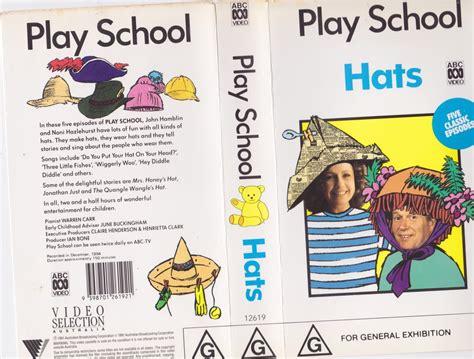 ebay com au abc hats vhs pal video a rare find ebay
