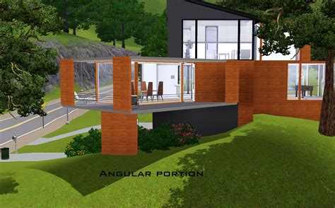 cullen house twilight modest edward cullen house in twilight design ideas 9366