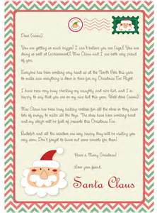 free printable letter from santa au letters from santa australia search results calendar 2015