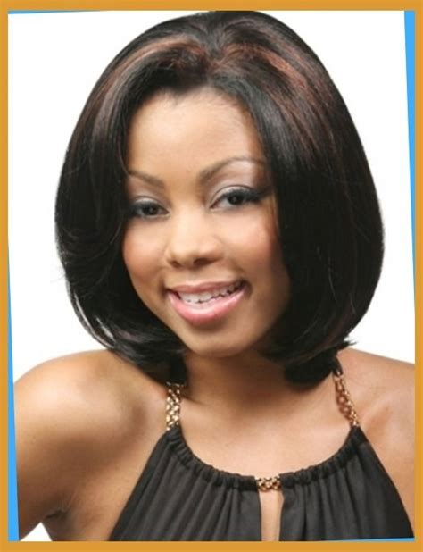 Medium Length Hairstyles Black by 50 Best Medium Hairstyles For Black American
