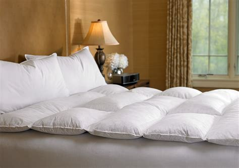 Ritz Carlton Mattress by Ritz Carlton Hotel Shop Featherbed Luxury Hotel