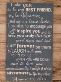 Description for wedding vows for him1