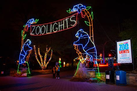 Media Advisory Zoolights Powered By Pepco Returns To Smithsonian Zoo Lights