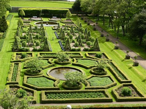 Garten Versailles by Dunrobin Castle Gardens Abenteuer Garten