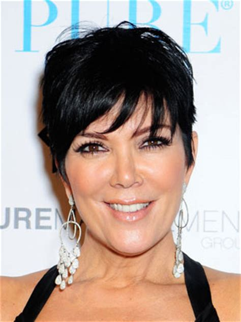 to do kris jenner hairstyles kris jenner kardashian haircut short hairstyle 2013