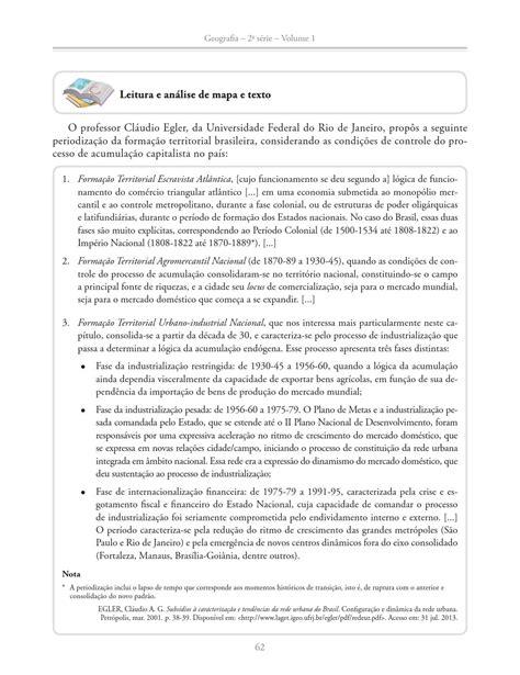 Cadernodoaluno geografia 2º vol 01 by angelo - Issuu