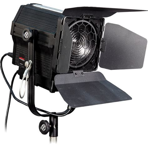 mole richardson 100 watt 5 quot led fresnel daylight