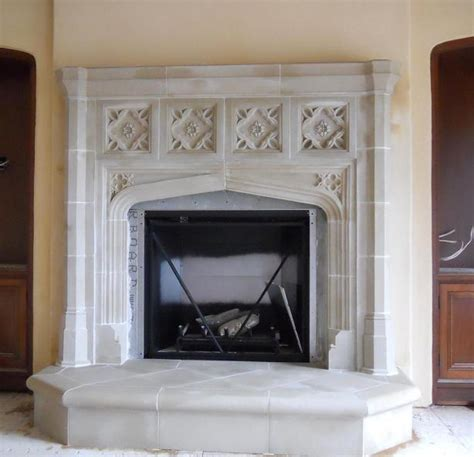 Tudor Style Fireplace by Tudor Fireplaces Mibhouse