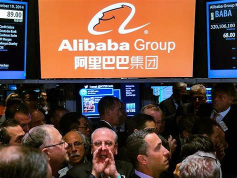 alibaba nyse alibaba surges 38 percent in market debut techbooky