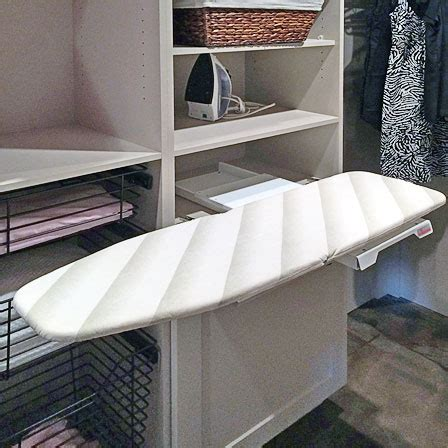 portable ironing board cabinet compact folding ironing board superior cabinets