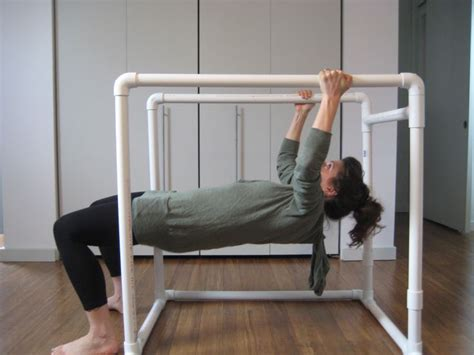 1000 ideas about pullup and dip bar on diy