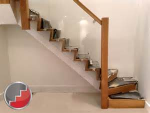 Winder Stairs Design Oak Z Vision Winder Staircase
