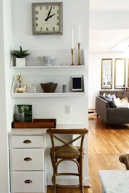 Best 25  Small desk space ideas on Pinterest   White desk