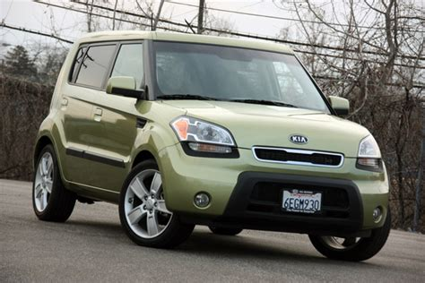 2010 Kia Soul Problems Nhtsa Reportedly Opens Kia Soul Investigation After