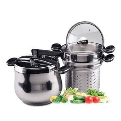 jual oxone 5 in 1 pressure cooker ox 1060f murah