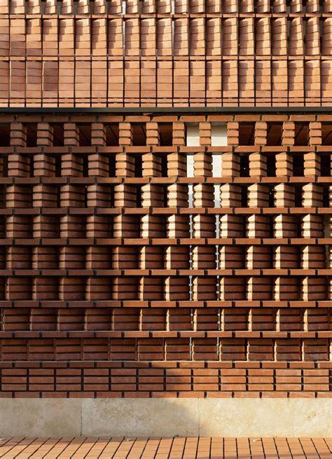 modern wall construction 303 best facade skin brick images on