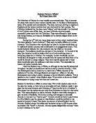 Shylock Victim Or Villain Essay Introduction by Is Shylock A Villain Or Victim Gcse Marked By Teachers