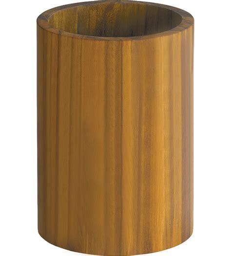 Utensil Holder teak utensil holder in kitchen utensil holders