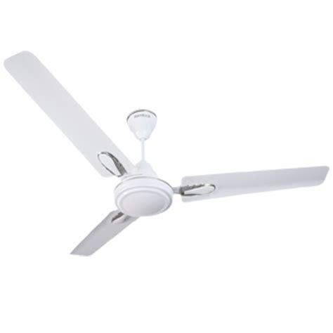 elegant 48 inches aluminiumwhite ceiling fan white price buy havells spark deco ceiling fan 48 inch 1200 mm