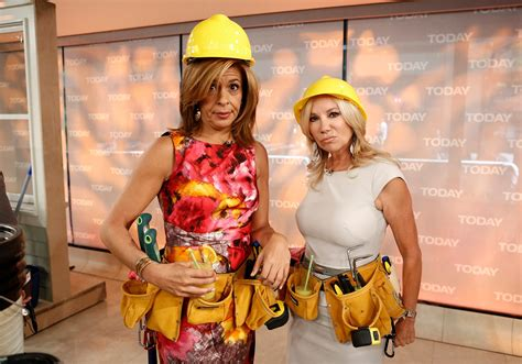 Kathie Gifford Wardrobe Today Show by Today Show With Hoda And Kathie Makeovers New Style For 2016 2017