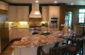 cool kitchen vingnette