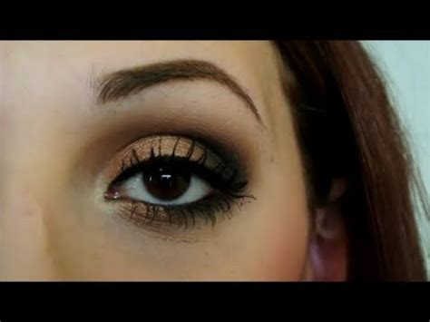 Tutorial Eyeshadow Wardah Seri L neutral valentines day makeup tutorial using e l f 144 palette