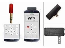 What Phones Have IR Blaster