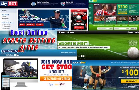 best sports betting websites sports best baseball handicapping