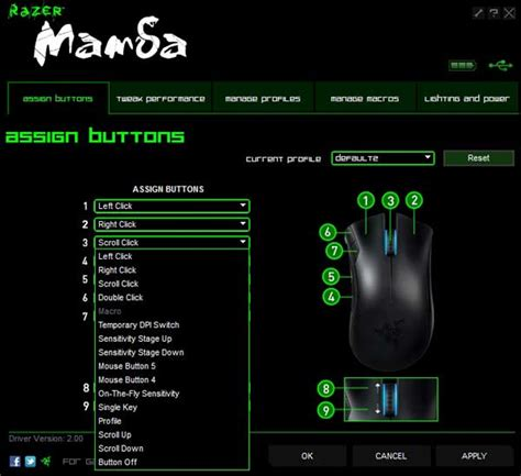 Mouse Macro Razer Termurah razer mamba 2011 review everything usb