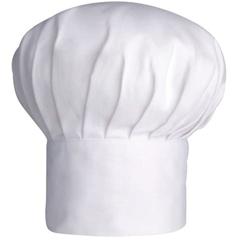 cook hat traditional white chef hat from now designs ek