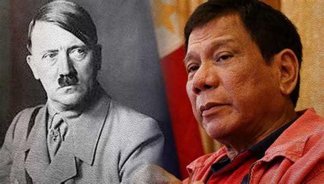biografi adolf hitler dalam bahasa melayu presiden filipina samakan dirinya dengan pemimpin nazi