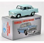 Tomica Limited Vintage Toyota Crown CM Collection