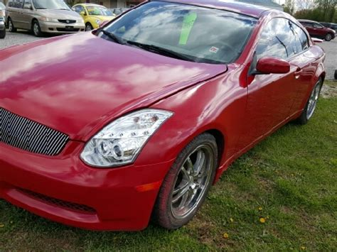 Infinity Auto Tn by Infiniti For Sale Cookeville Tn Carsforsale