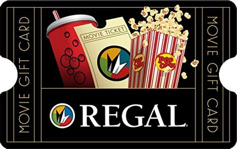Regal Cinemas Gift Card Promo Code - hot 50 regal cinemas gift card for 40