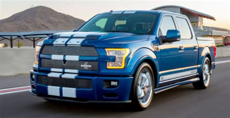 shelby truck specs ford raptor shelby edition specs 2017 2018 ford trucks