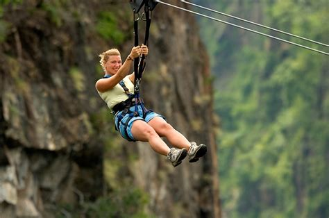 vic falls gorge swing victoria falls places to visit in victoria falls zimbabwe