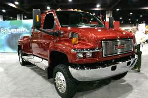 Chevrolet C4500 Specs Gmc C4500 Picture 9 Reviews News Specs Buy Car