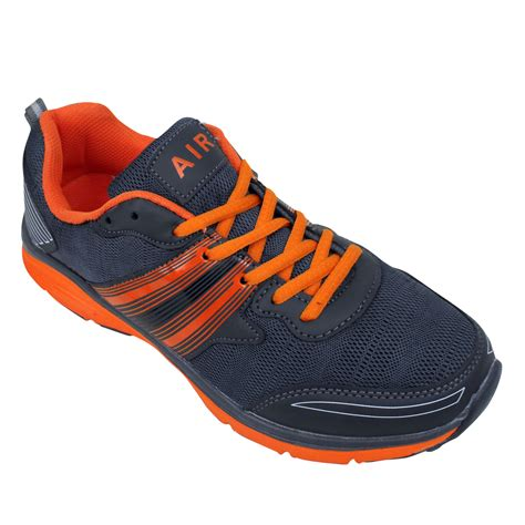 shock absorbing athletic shoes mens shock absorbing running shoes trainers