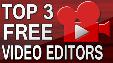 best free editing software for windows 8 top 3 best editing software for windows 7 windows 8