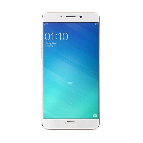 Handphone Oppo R3 Plus jual oppo f1 plus selfie expert smartphone gold 64gb 4gb garansi resmi harga