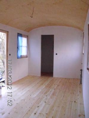 bauwagen innenausbau bauwagen ausbauen im bauwagen wohnen innenausbau ii
