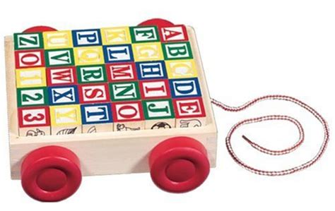 Blok Abc By Kaylandut Shop by Classic Abc Block Cart Grand Rabbits Toys In Boulder